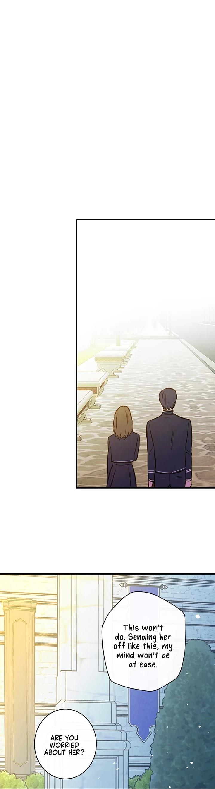 Shadow Queen Chapter 40 page 37 - Mangakakalots.com