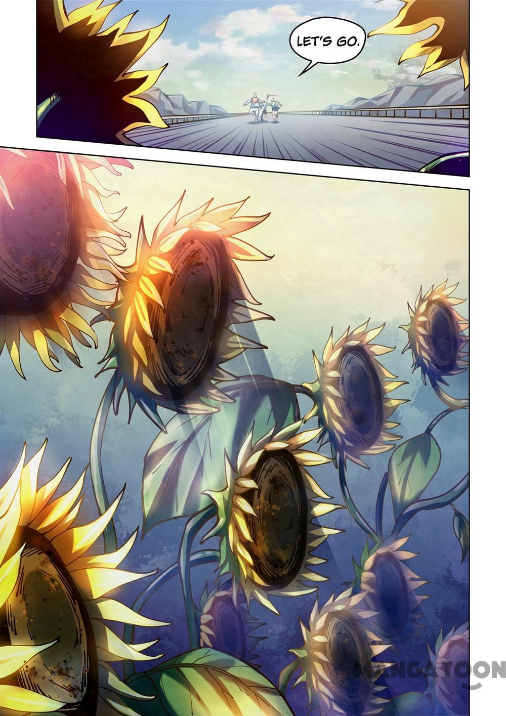 Moshi Fanren Chapter 247 page 16 - Mangakakalots.com