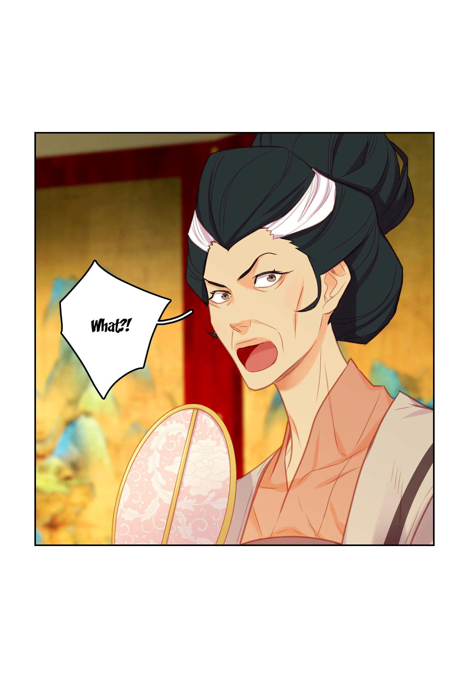 The Wicked Queen Chapter 58 page 10 - Mangakakalots.com
