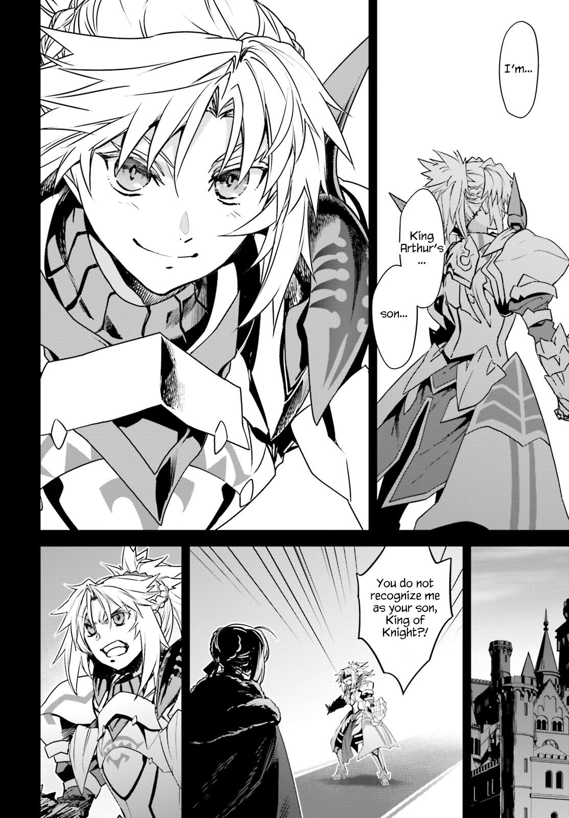 Fate/apocrypha Vol.9 Chapter 42: Episode: 42 It Was A Terrible Dream page 8 - Mangakakalots.com