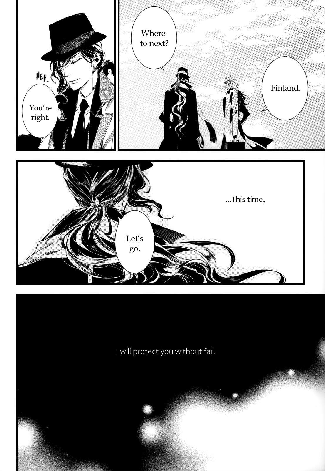 Vampire Library Chapter 37 page 7 - Mangakakalots.com
