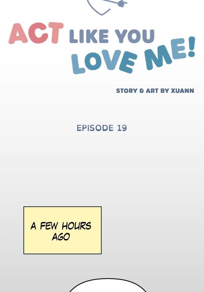 My Butler, Not Lover Chapter 19 page 18 - Mangakakalots.com