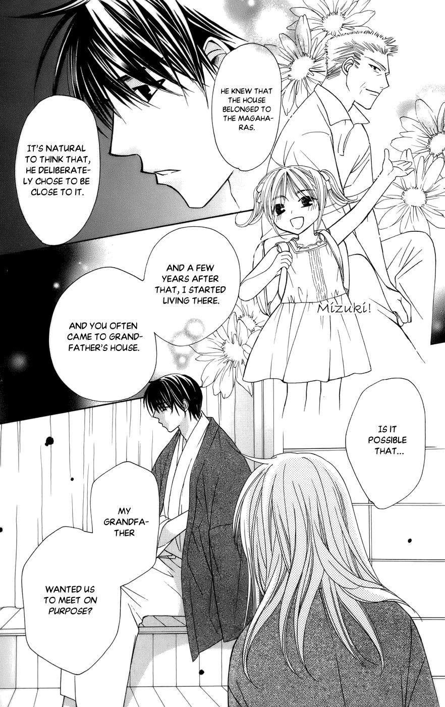 Platinum Garden Chapter 59 page 38 - Mangakakalots.com