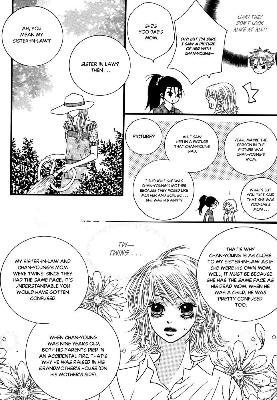 Lover Discovery Chapter 20 page 24 - Mangakakalots.com