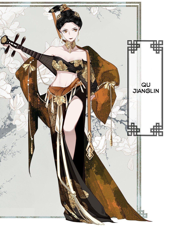 I Accidentally Saved The Jianghu'S Enemy Chapter 0 page 14 - Mangakakalots.com