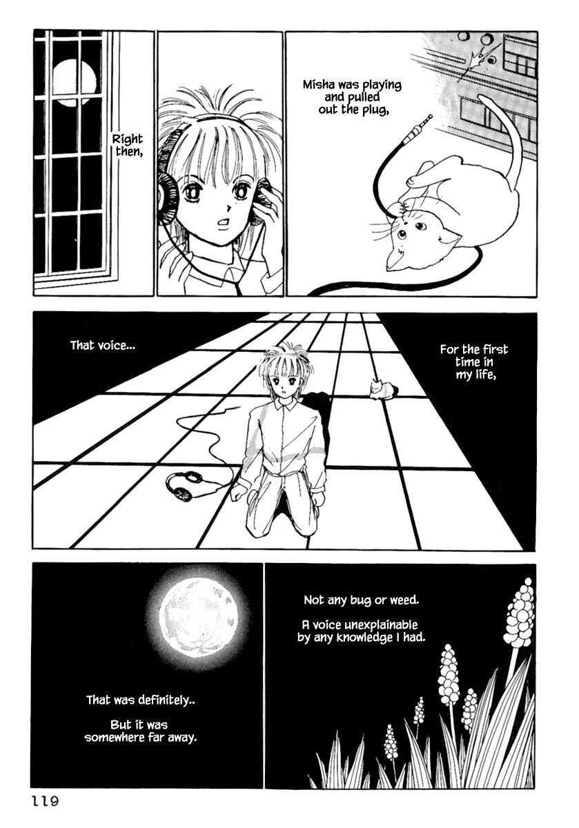 Shi To Kanojo To Boku Chapter 4 page 34 - Mangakakalots.com