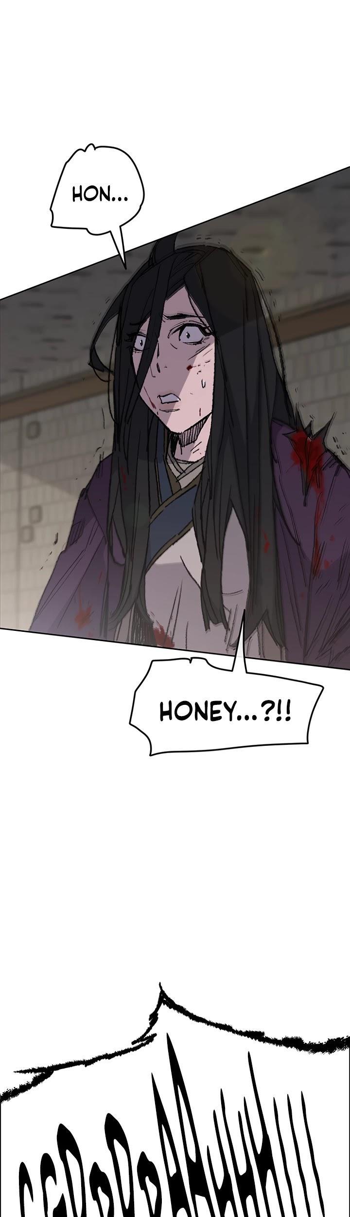 The Undefeatable Swordsman Chapter 74 page 2 - Mangakakalots.com