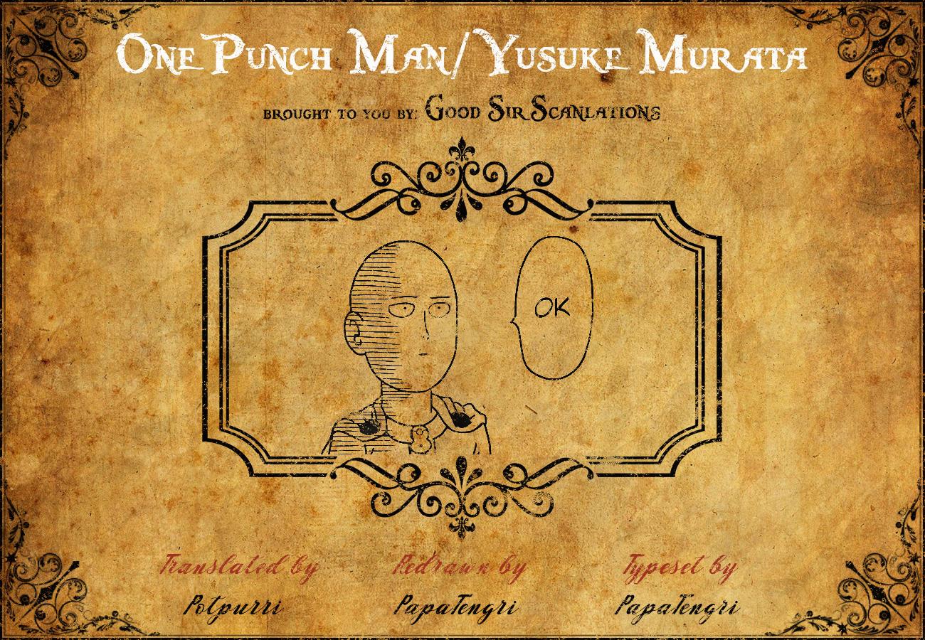 Onepunch-Man Chapter 131: Heroes Never Lose page 2 - Mangakakalots.com