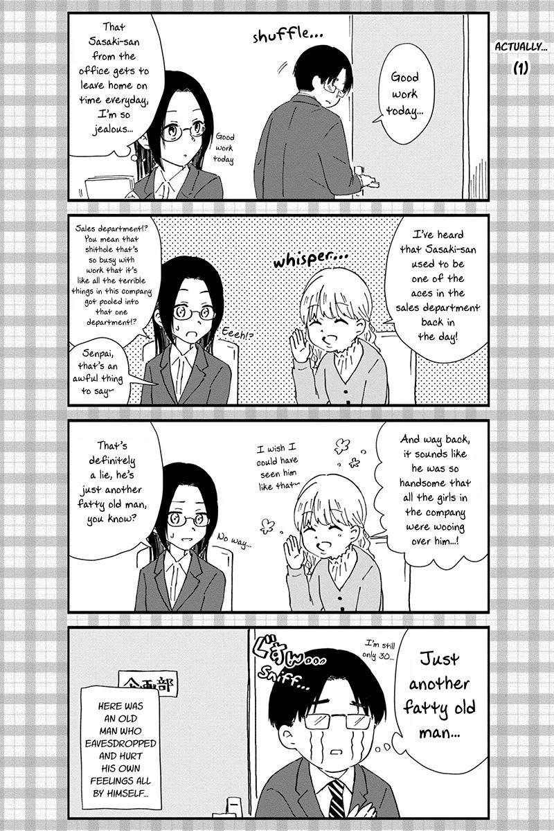 Kimoota, Idol Yarutteyo Chapter 42: Disgusting Otaku Has A Believer page 11 - Mangakakalots.com