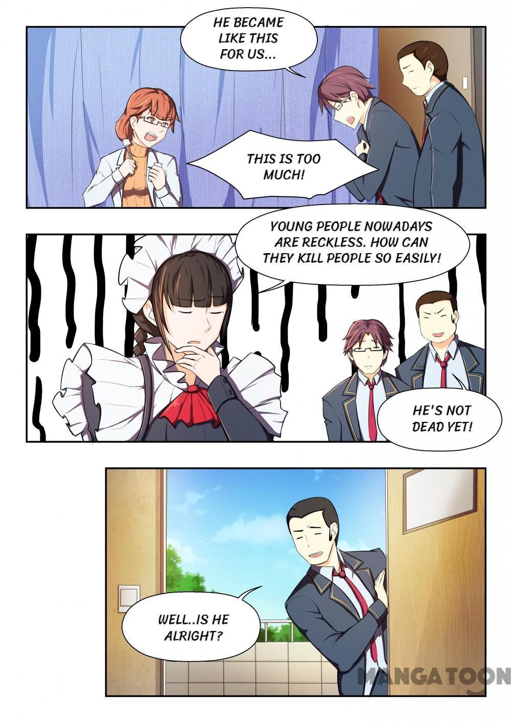 My Memories About You Chapter 44 page 4 - Mangakakalots.com