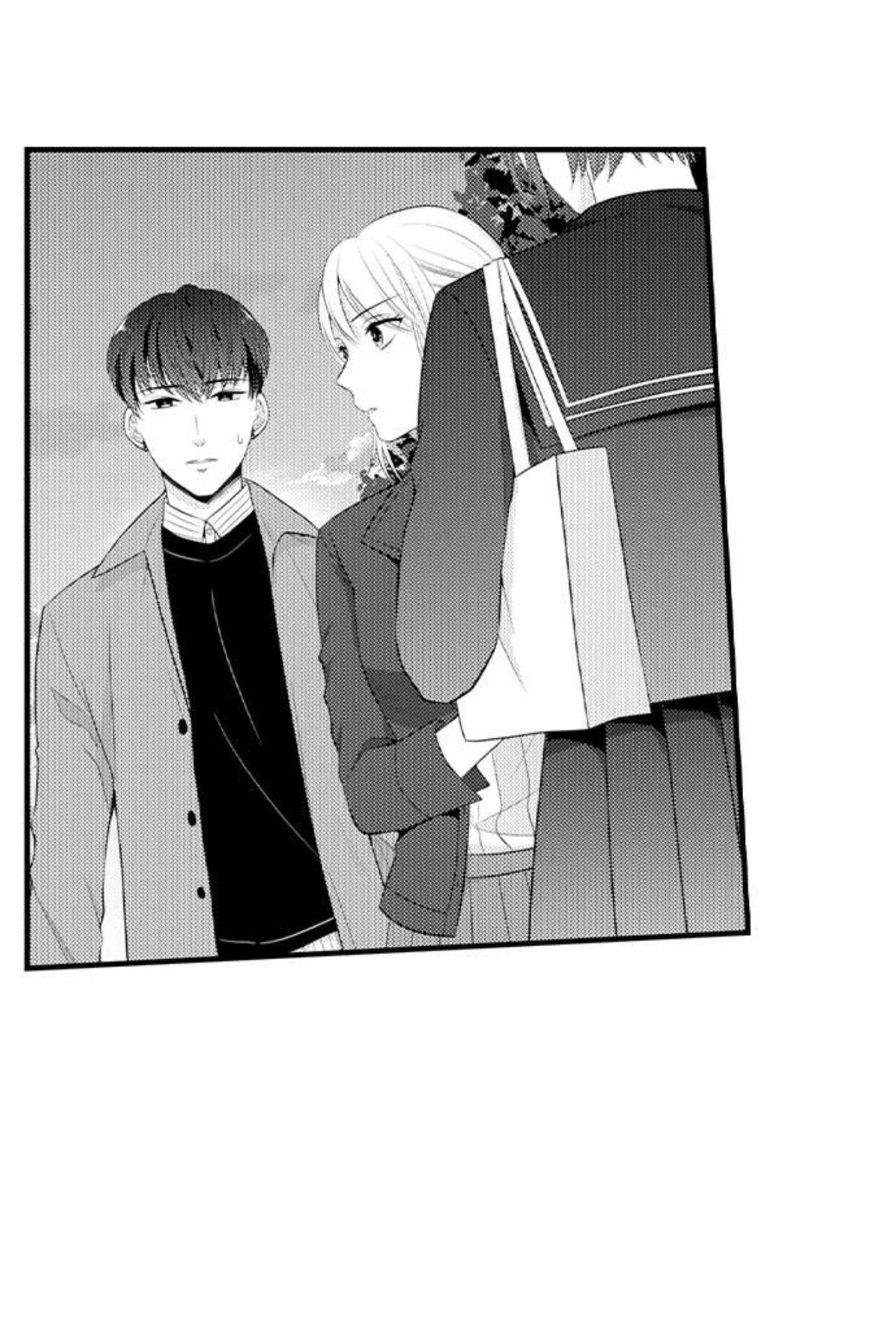 Yubisaki Kara Honki No Netsujou Chapter 101 page 20 - Mangakakalots.com