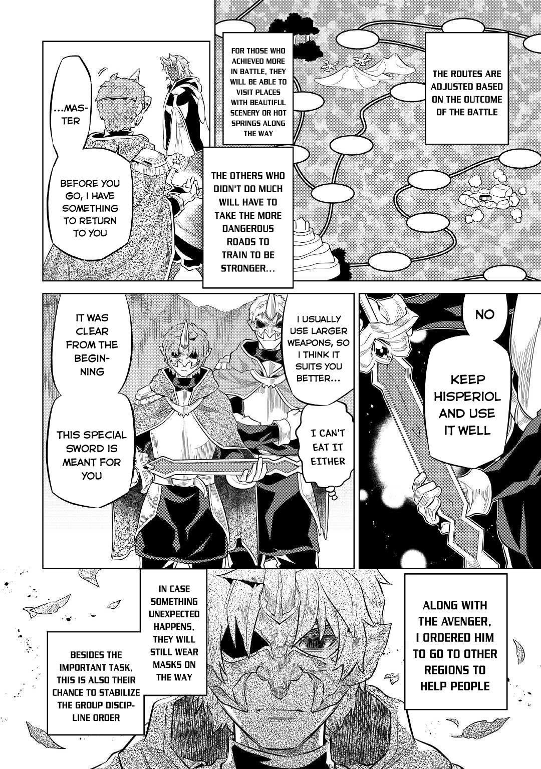 Re:monster Chapter 73 page 13 - Mangakakalot