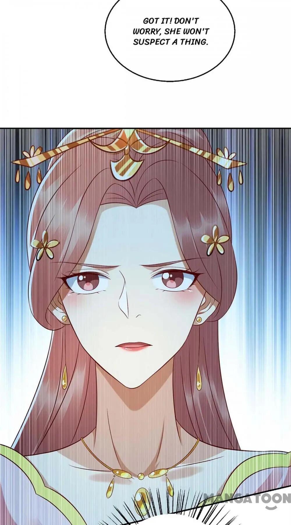 First Miss Reborn Chapter 216 page 9 - Mangakakalots.com