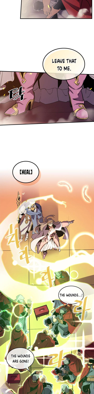 A Returner's Magic Should Be Special Chapter 92 page 4 - Mangakakalots.com