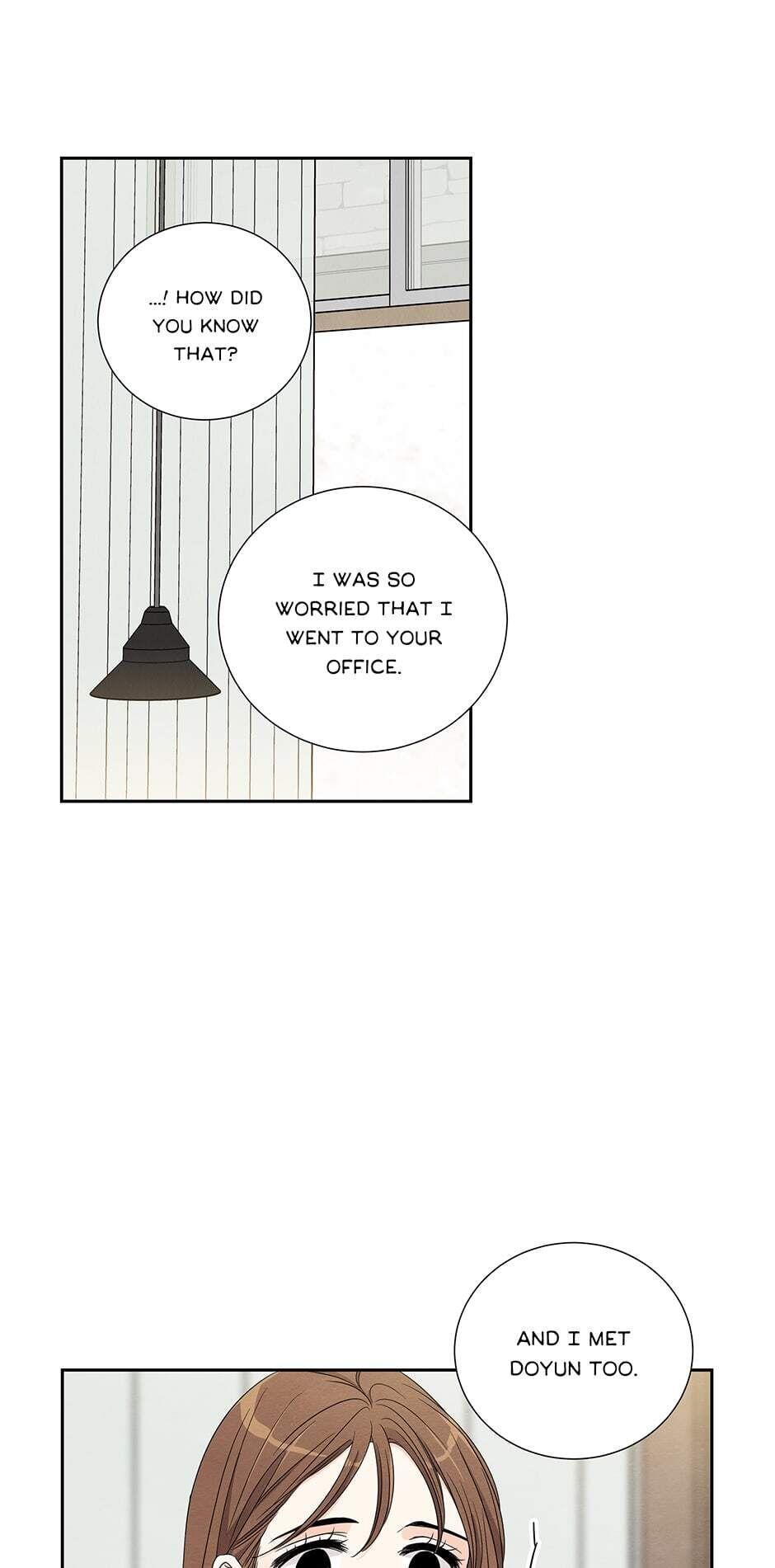 I Want To Do It, Even If It Hurtsa Chapter 56 page 29 - Mangakakalots.com