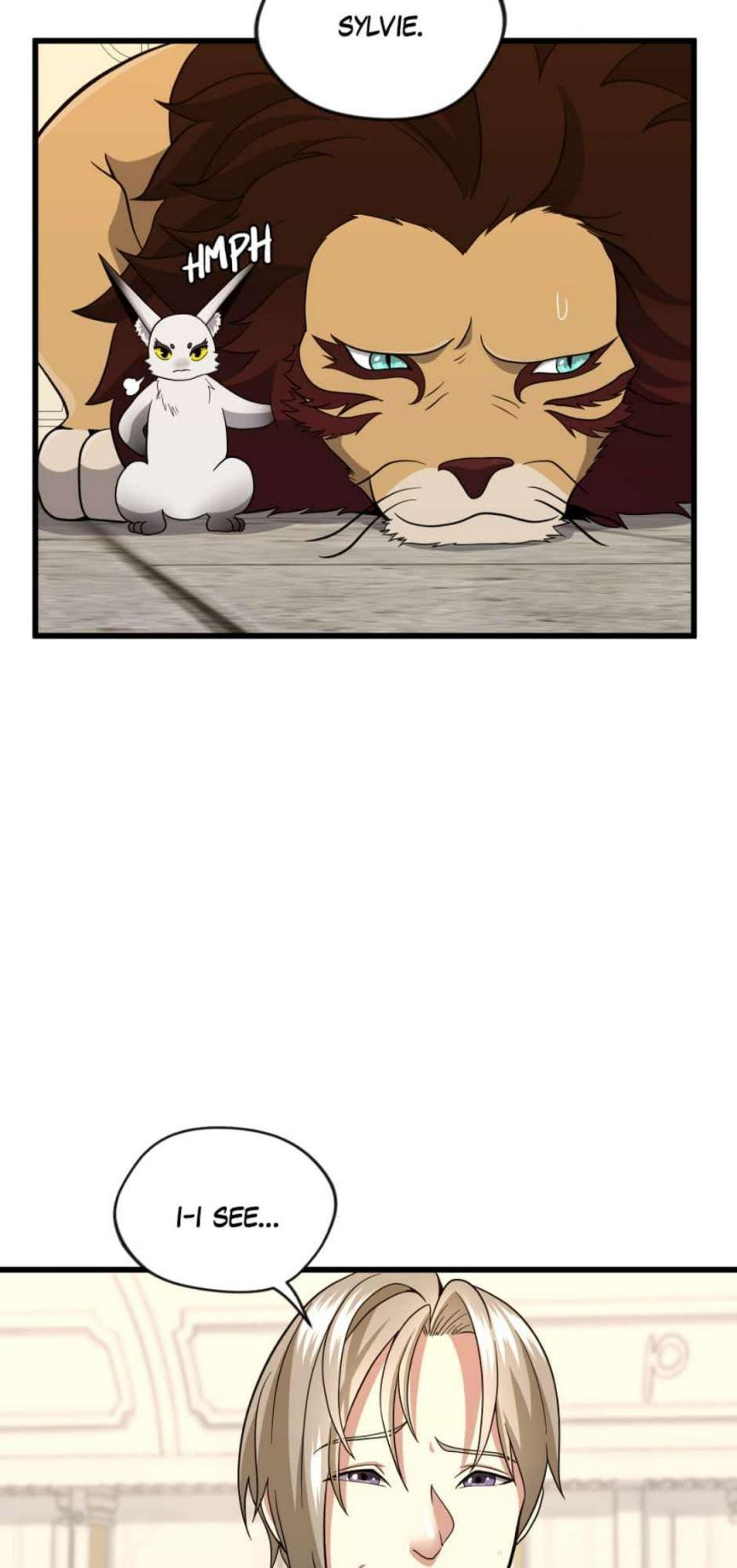 The Beginning After The End Chapter 91 page 20 - Mangakakalots.com