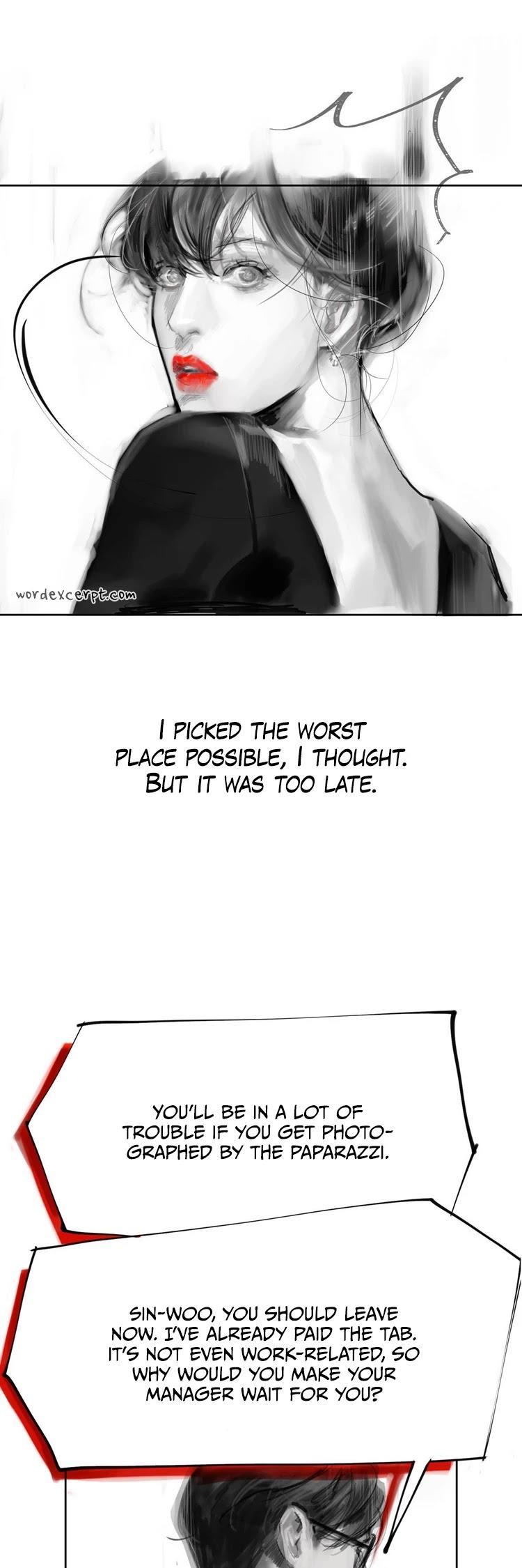 The Way To Confess Chapter 7 page 8 - Mangakakalots.com
