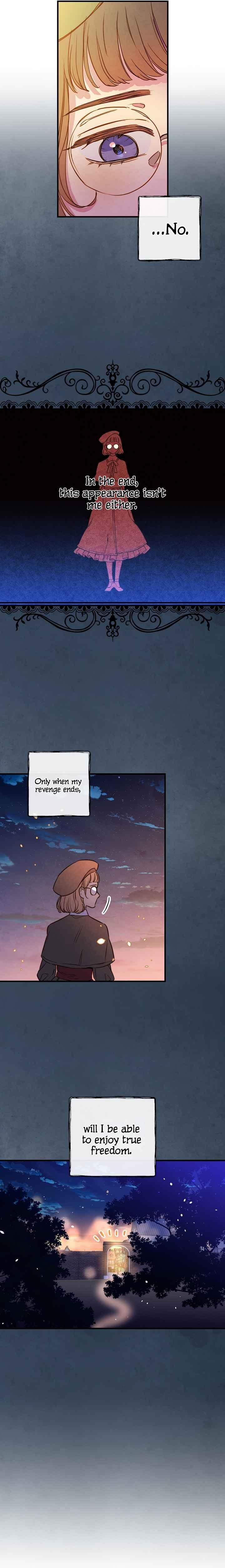Shadow Queen Chapter 34 page 14 - Mangakakalots.com