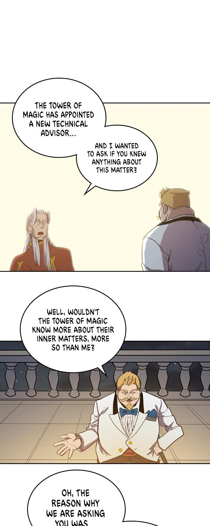 A Returner's Magic Should Be Special Chapter 47 page 7 - Mangakakalots.com