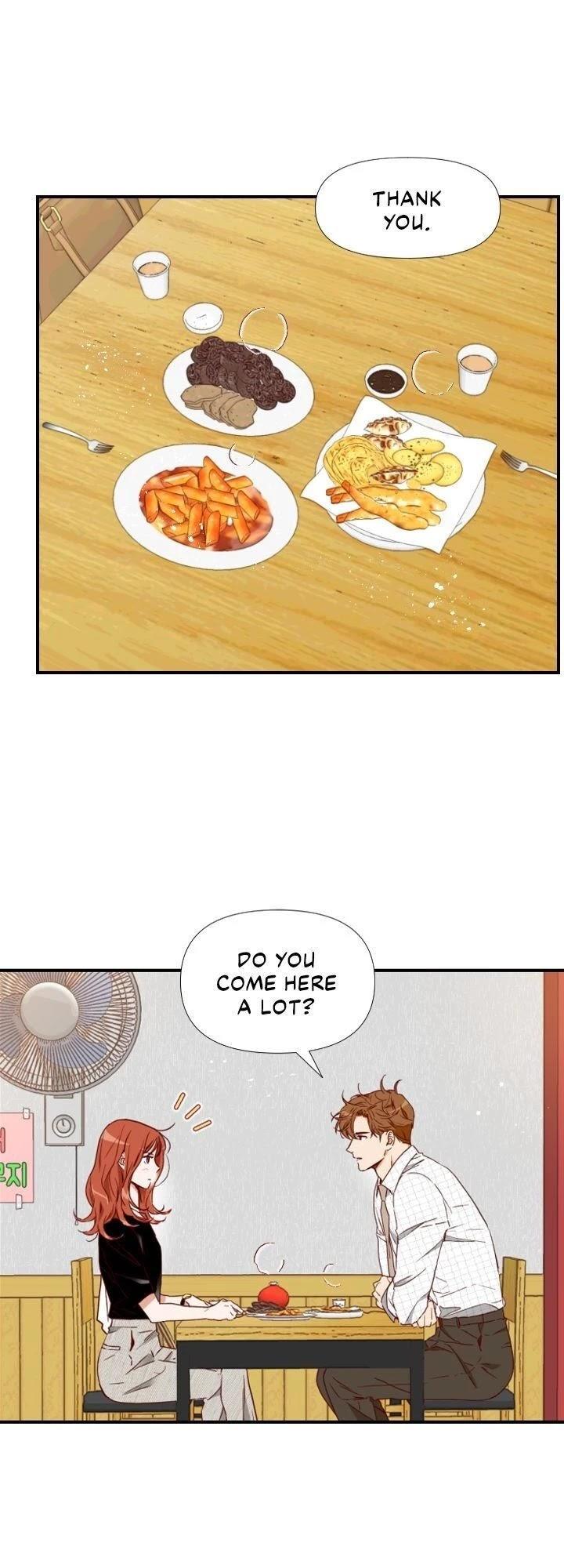 An Hour Of Romance Chapter 60 page 4 - Mangakakalots.com
