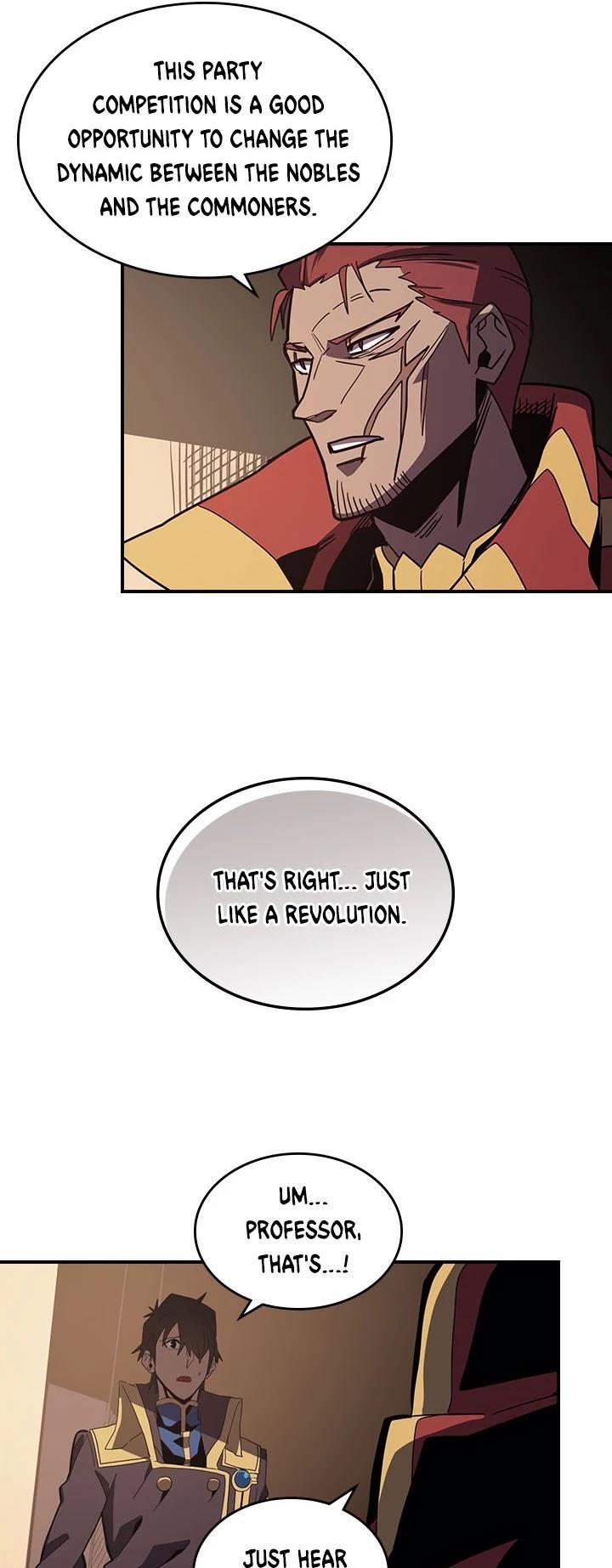A Returner's Magic Should Be Special Chapter 106 page 21 - Mangakakalots.com