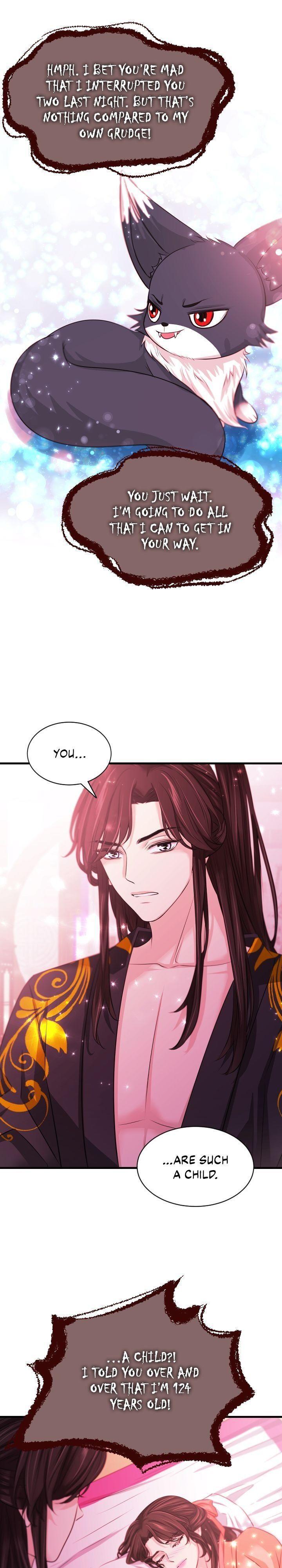 An Inescapable Love Chapter 49 page 4 - Mangakakalots.com