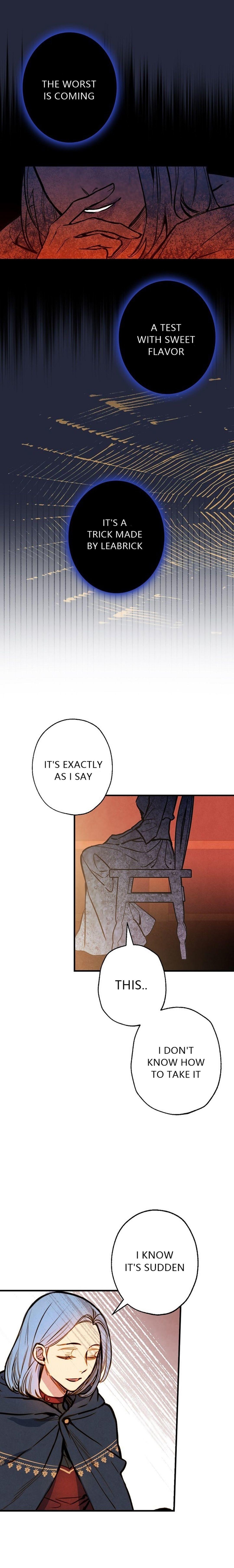 Shadow Queen Chapter 6 page 9 - Mangakakalots.com