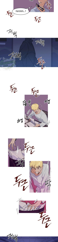 Hummingbird Effect Chapter 7 page 18 - Mangakakalots.com