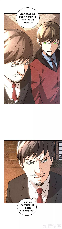 I Was Trash Chapter 216 page 16 - Mangakakalot