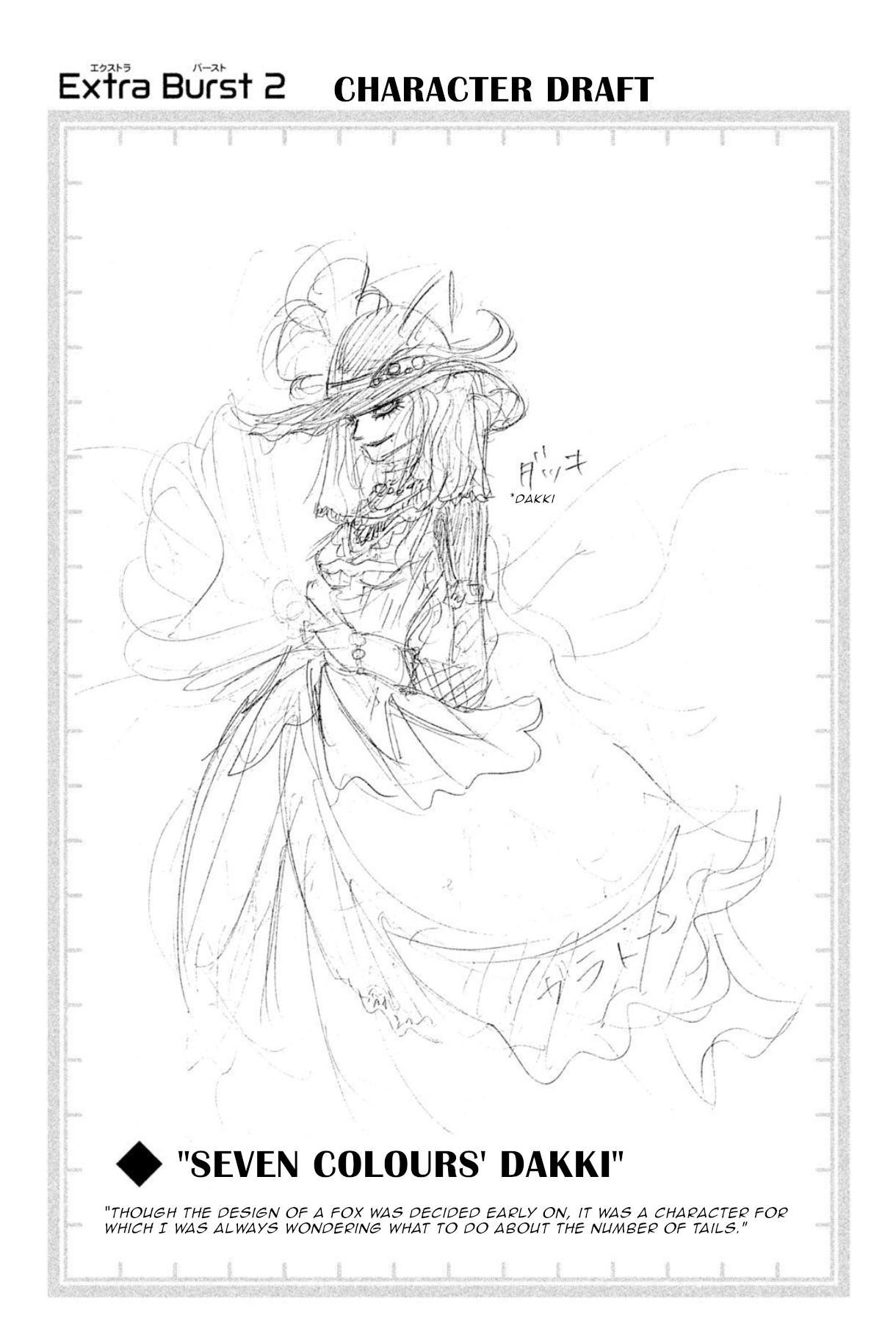 Buster Keel! Chapter 35: Adventurer's Circus (Part 10) page 44 - Mangakakalots.com