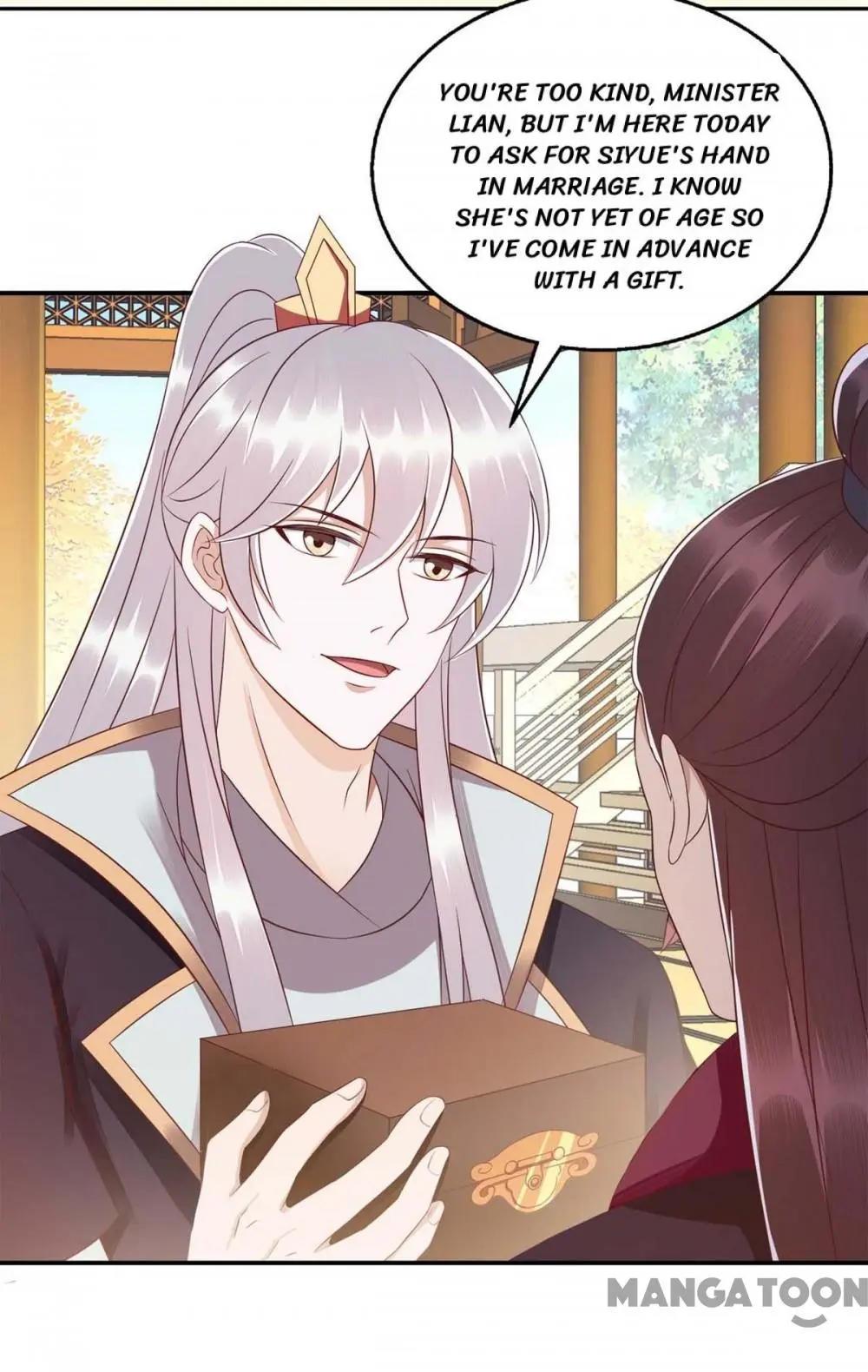 First Miss Reborn Chapter 217 page 37 - Mangakakalots.com