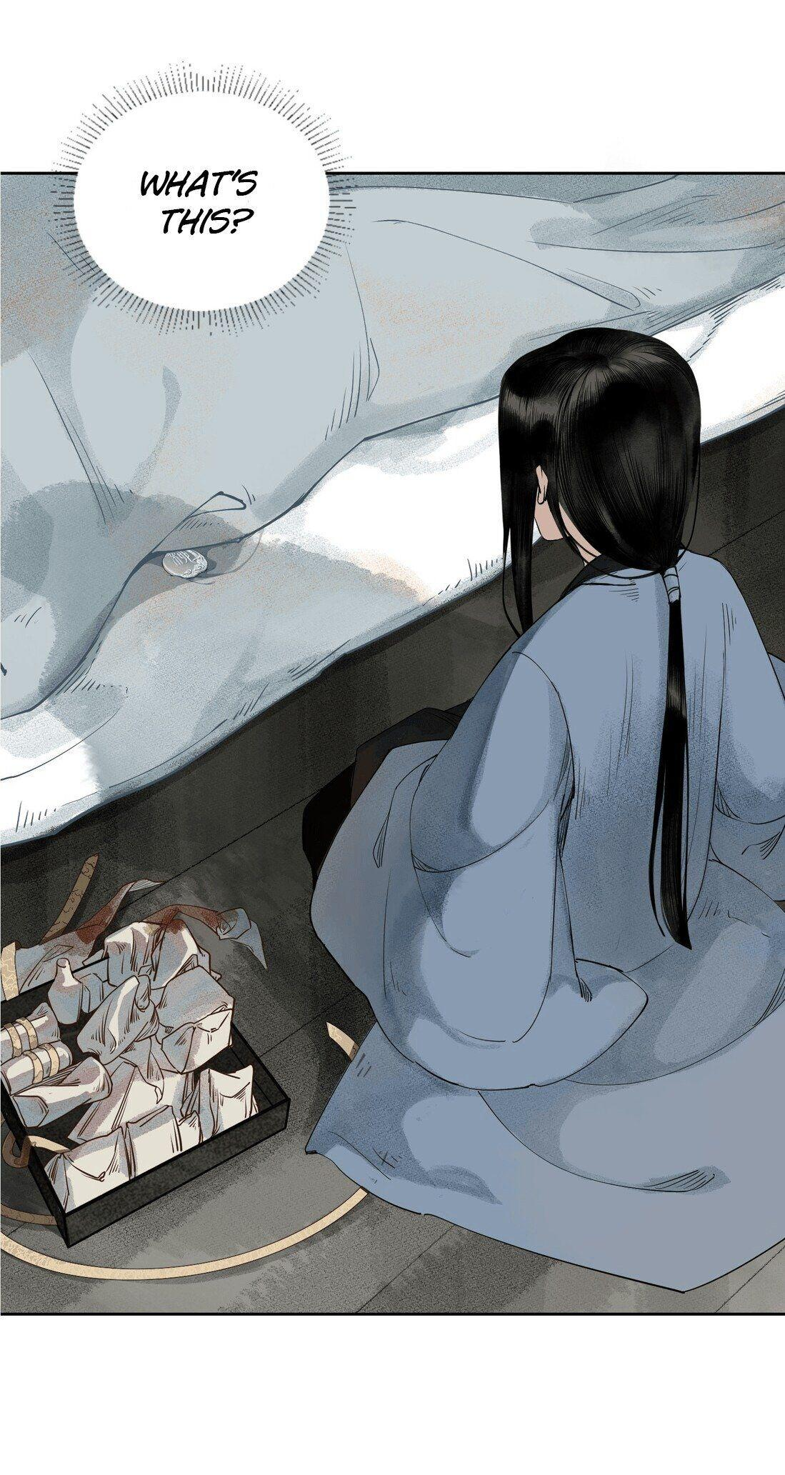 I Accidentally Saved The Jianghu'S Enemy Chapter 1 page 24 - Mangakakalots.com