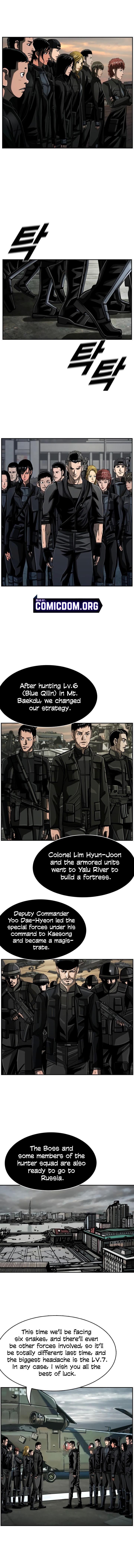The First Hunter Chapter 74 page 12 - Mangakakalots.com