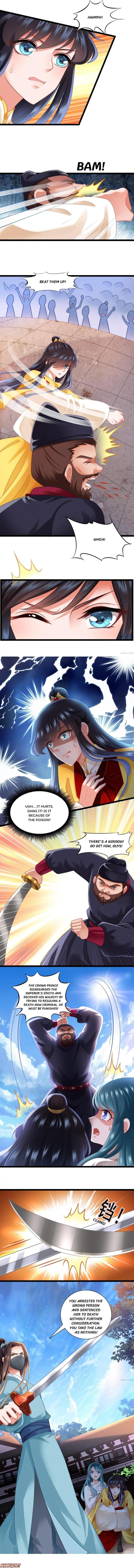 What? The Crown Prince Is Pregnant! Chapter 164 page 4 - Mangakakalots.com