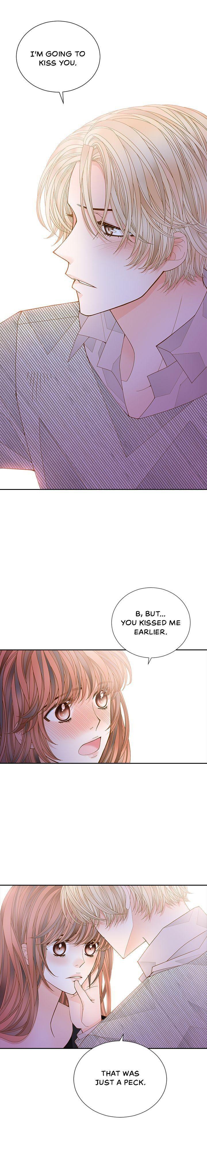My Bad Younger Man Chapter 47 page 33 - Mangakakalots.com