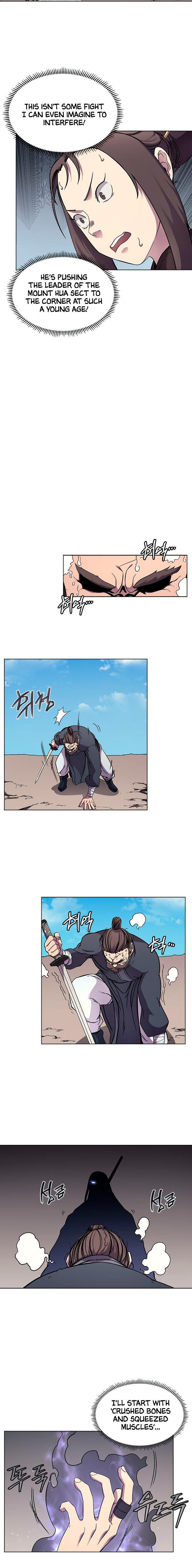 Chronicles Of Heavenly Demon Chapter 133 page 4 - Mangakakalots.com