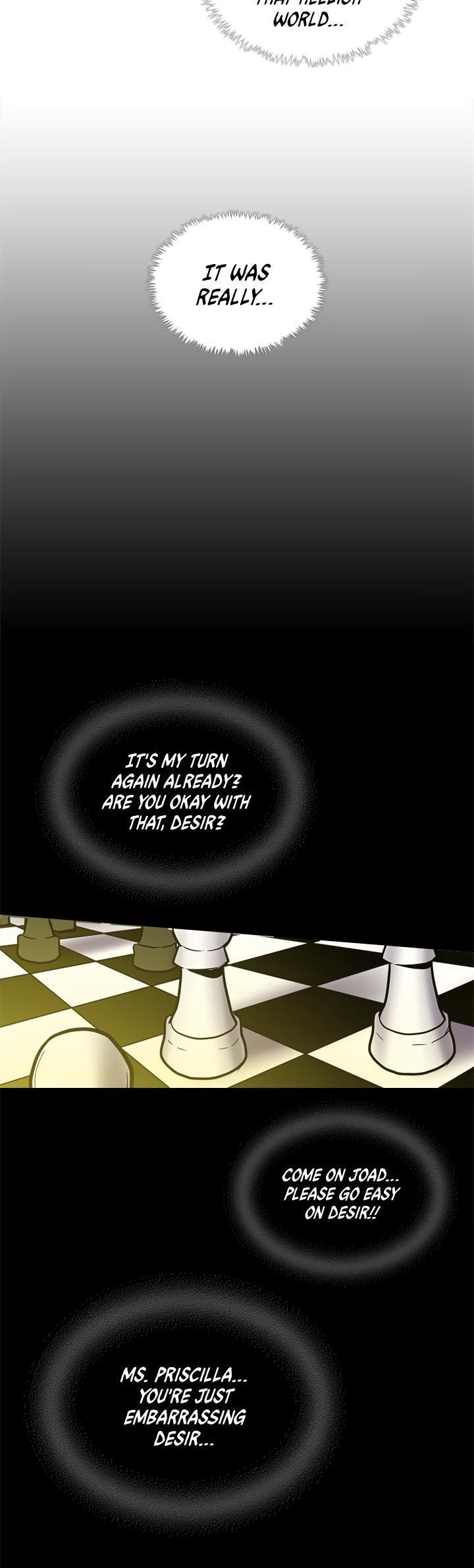A Returner's Magic Should Be Special Chapter 45 page 5 - Mangakakalots.com