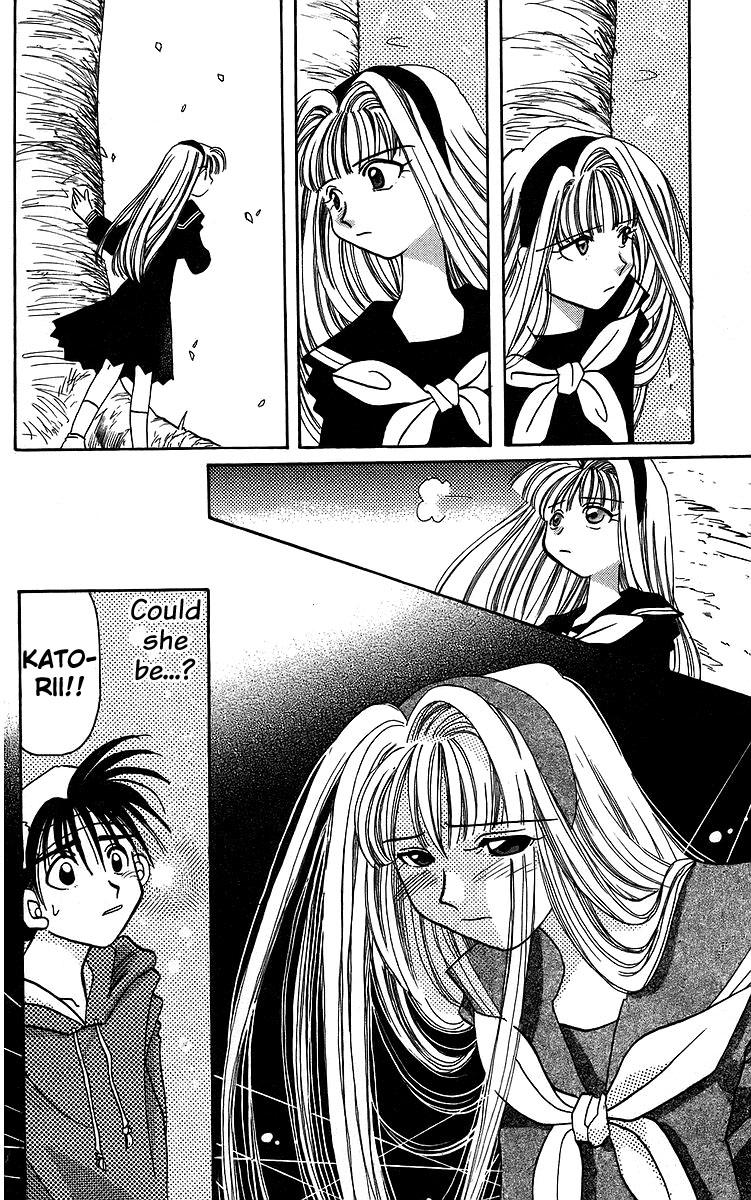 Rouman Kurabu Chapter 12: Feelings That Sleep On page 12 - Mangakakalots.com