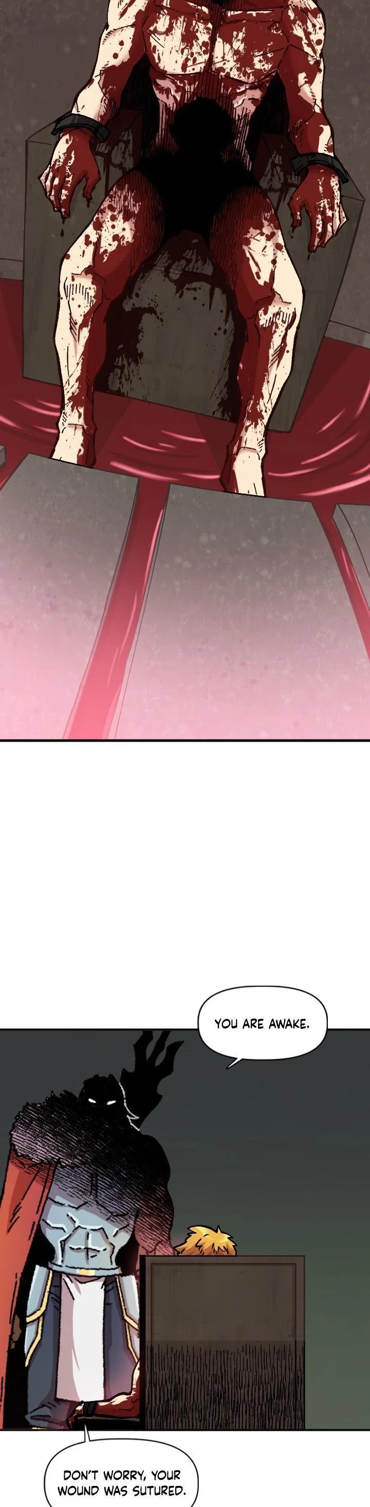 Slave B Chapter 78 page 24 - Mangakakalots.com