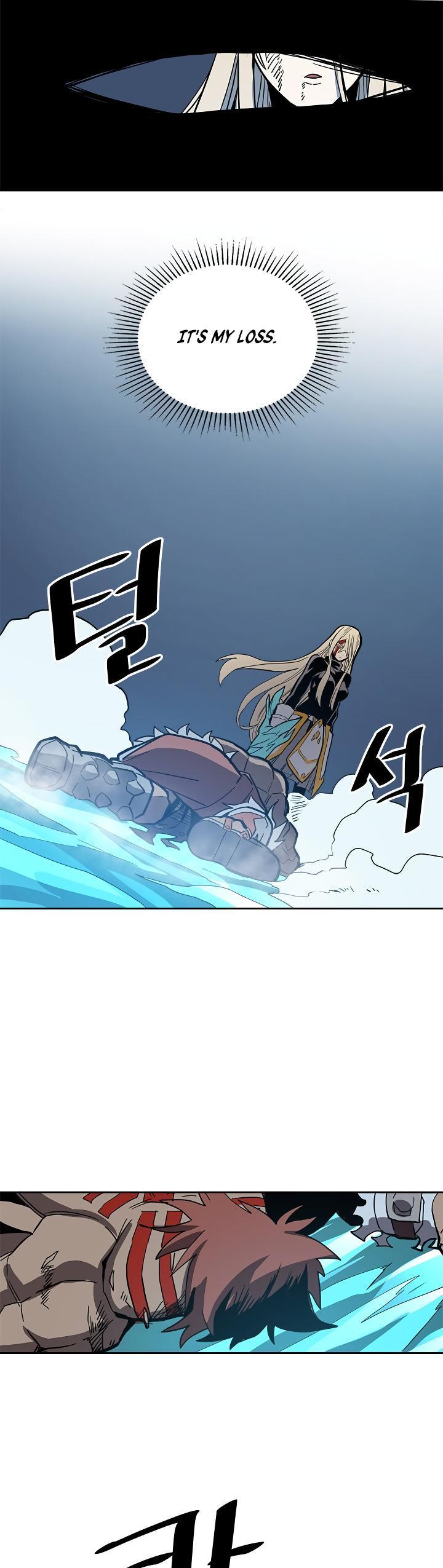 A Returner's Magic Should Be Special Chapter 60 page 33 - Mangakakalots.com
