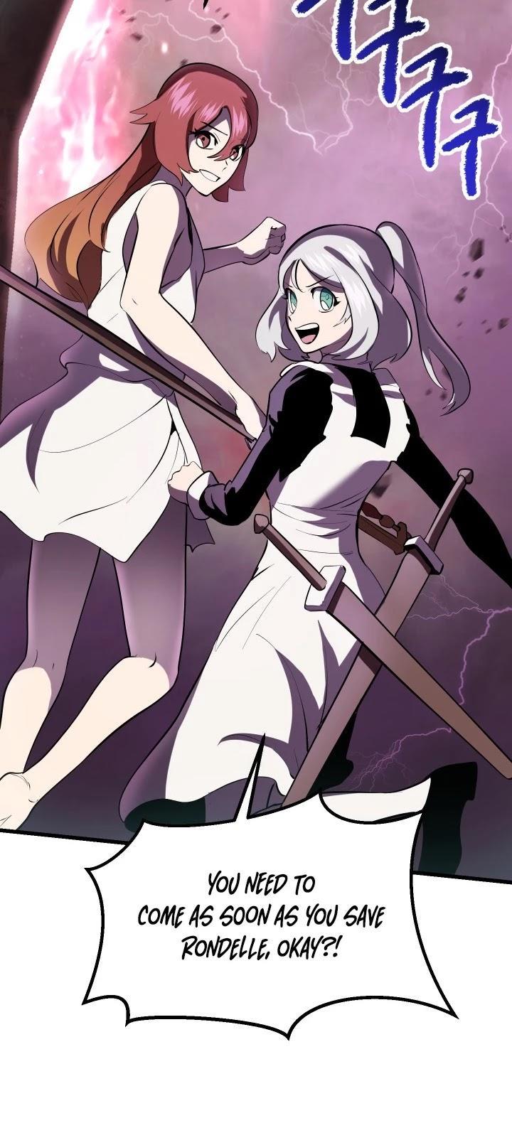 Survival Story Of A Sword King In A Fantasy World Chapter 95 page 55 - Mangakakalots.com
