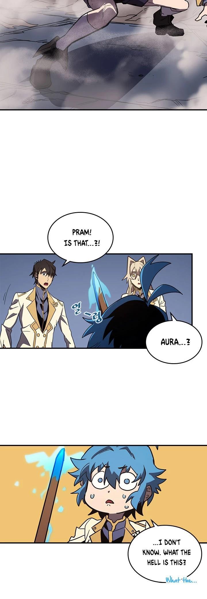 A Returner's Magic Should Be Special Chapter 105 page 21 - Mangakakalots.com