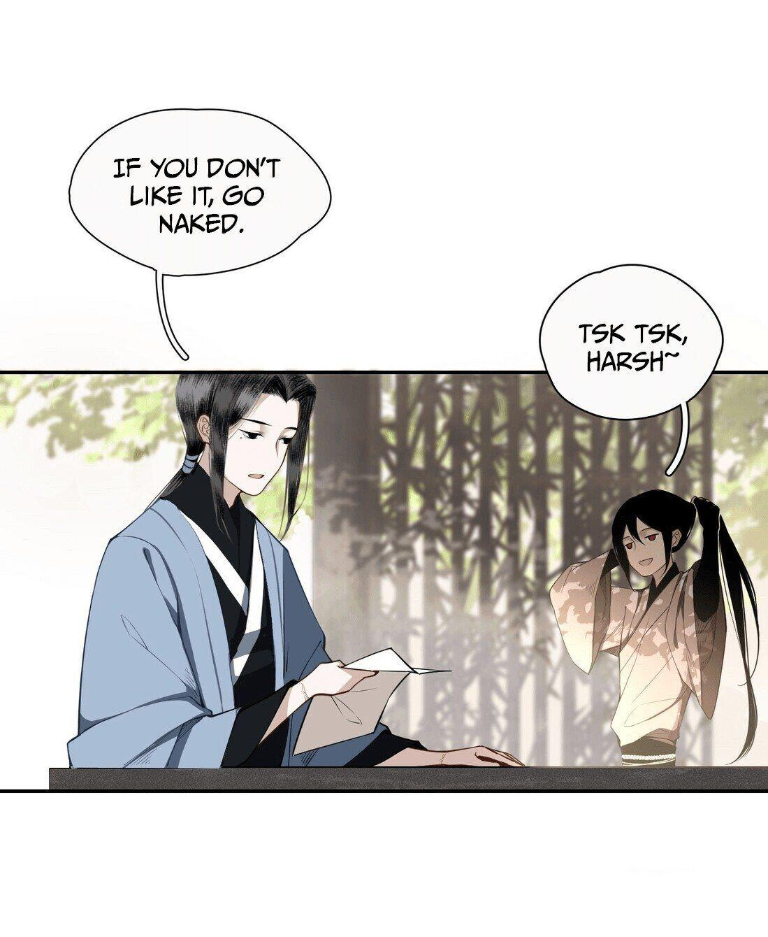 I Accidentally Saved The Jianghu'S Enemy Chapter 2 page 5 - Mangakakalots.com