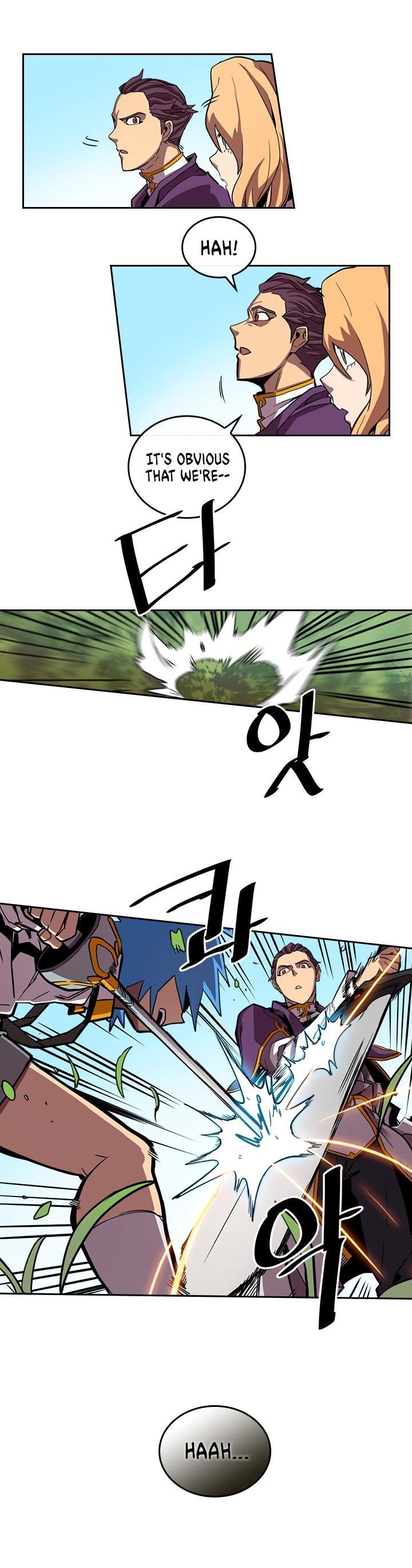 A Returner's Magic Should Be Special Chapter 27 page 5 - Mangakakalots.com