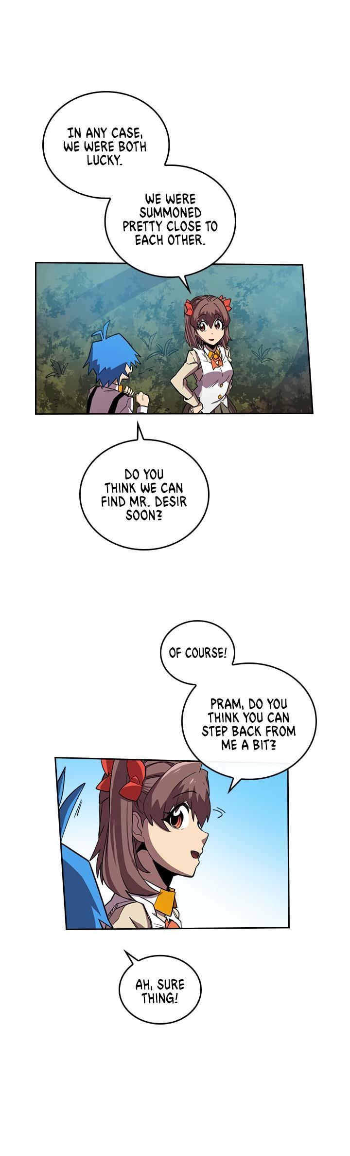 A Returner's Magic Should Be Special Chapter 26 page 20 - Mangakakalots.com