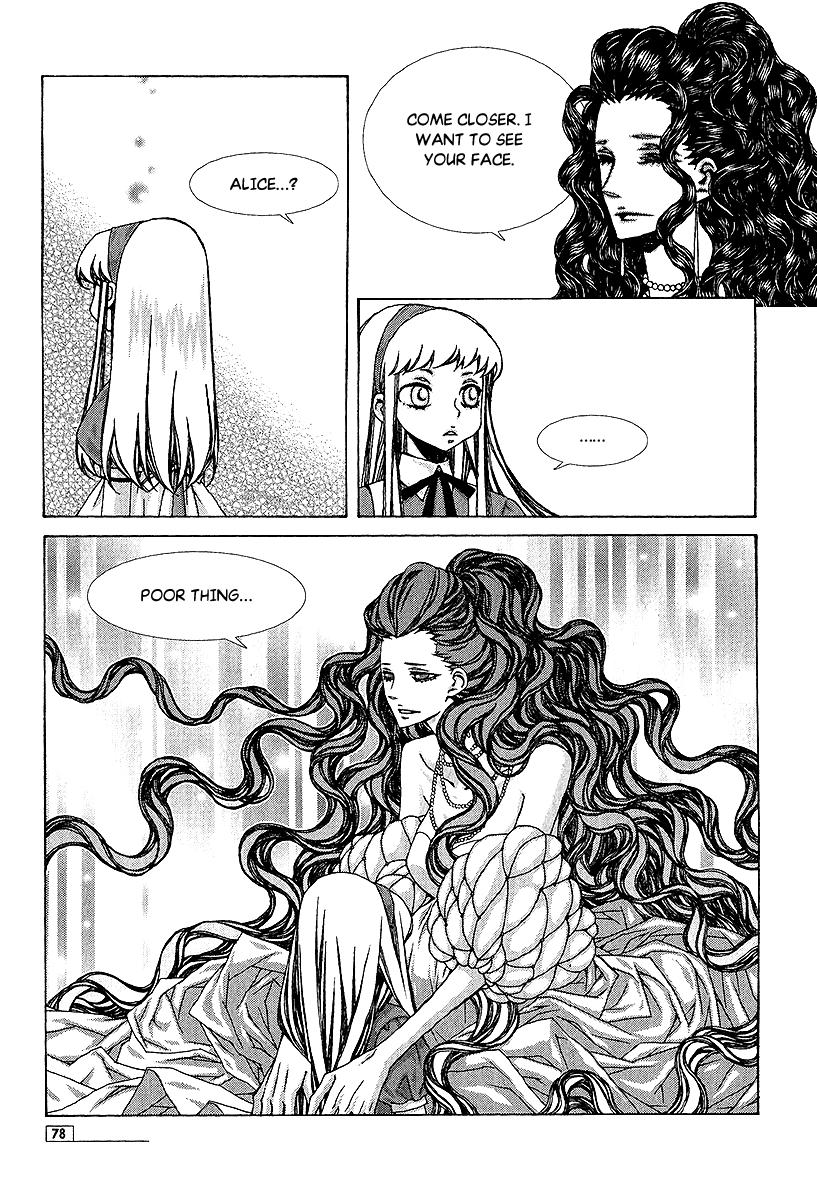 Chronicles Of The Grim Peddler Chapter 30: Alice In Wonderland Part 1 page 17 - Mangakakalots.com