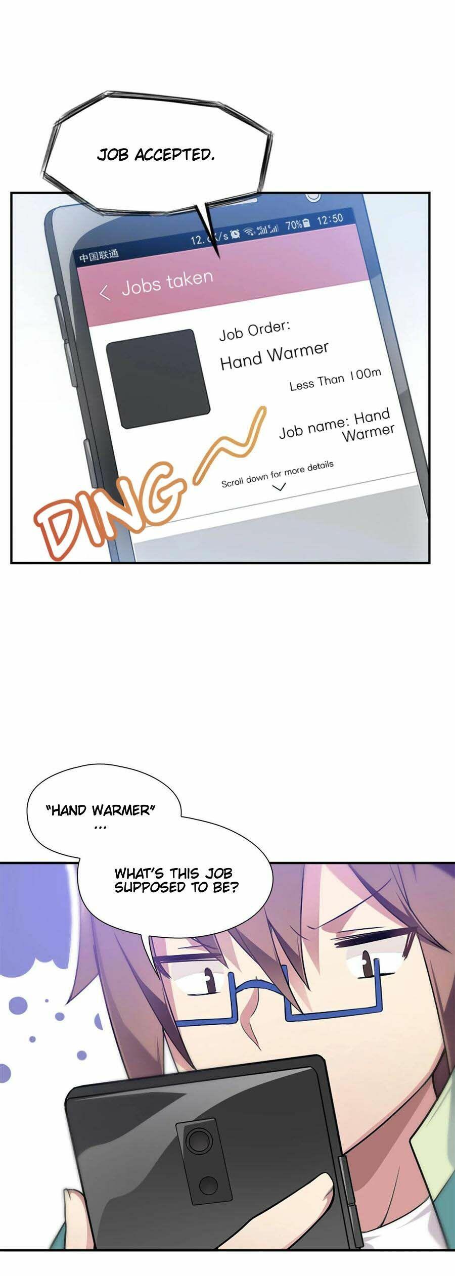 Sister, Don'T Mess With Me! Chapter 3 page 10 - Mangakakalots.com