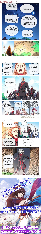 I Am A Great God Chapter 195 page 4 - Mangakakalots.com