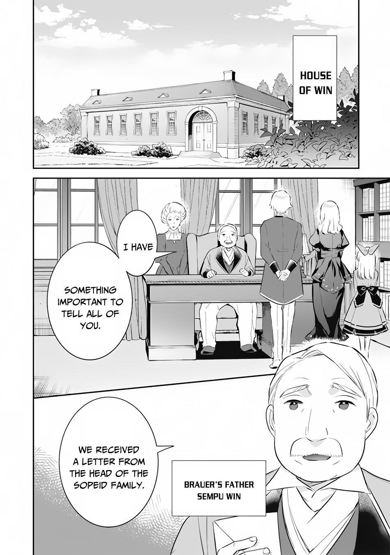 Jimina Ken Sei Wa Sore Demo Saikyoudesu Chapter 51 page 11 - Mangakakalots.com