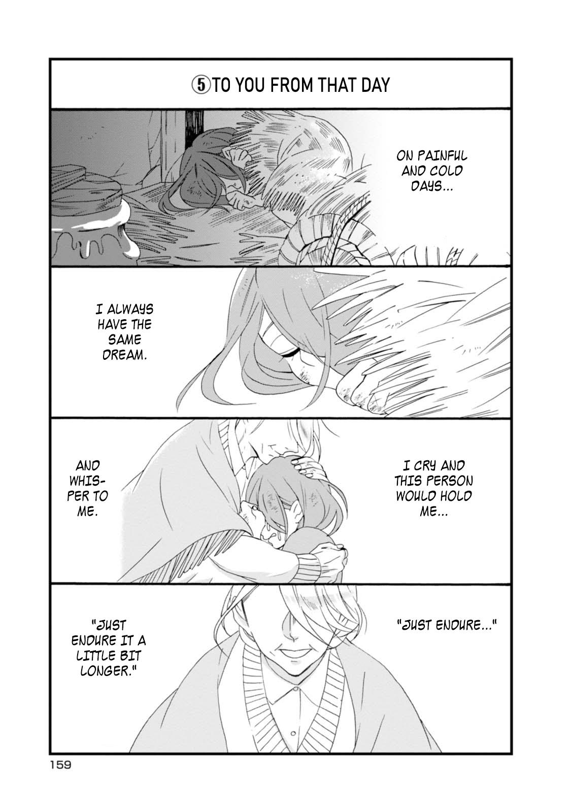 Will You Marry Me Again If You Are Reborn? Vol.1 Chapter 5.5: Extra page 19 - Mangakakalots.com